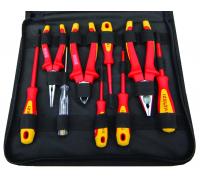 Набор инструментов IZELTAS 9 предметов, 8795001009