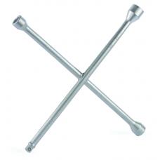 "Колёсный ключ-крест IZELTAS 1/2"" 17 19 22 мм, 1975091322"