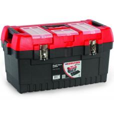 """Ящик пластиковый IZELTAS для инструментов 22"""", 8440331022"""
