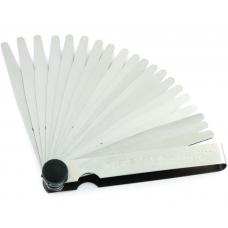 Веерообразный набор щупов IZELTAS 20 предметов, 0590150020