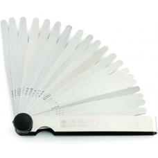 Веерообразный набор щупов IZELTAS 20 предметов, 0590250020