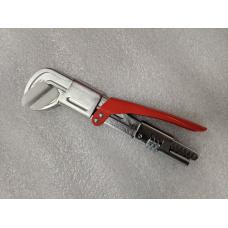 """Разводной ключ IZELTAS 11"""", 0610010275"""