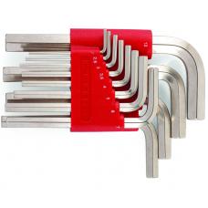 Набор ключей IZELTAS 12 предметов, 4900003112