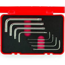 Набор ключей IZELTAS 8 предметов, 4910007108