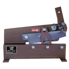Станок для резки металла Birliksan 4 мм 300 мм, BH-123/2BH/300P